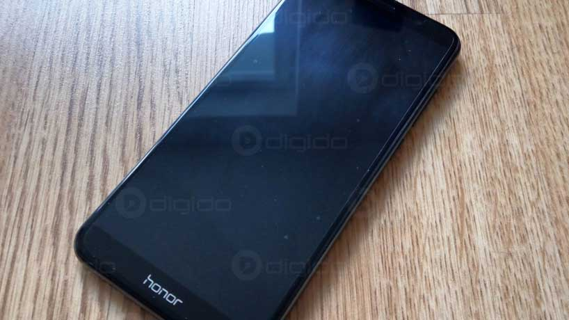 طراحی گوشی آنر 7a pro