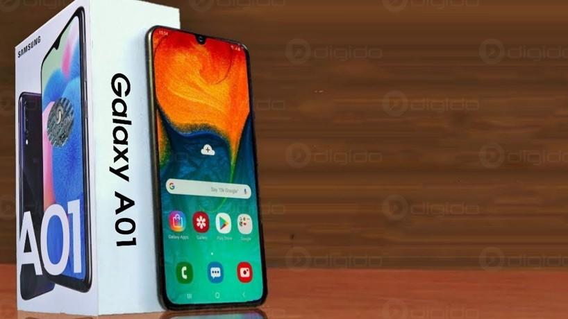 گوشی A01
