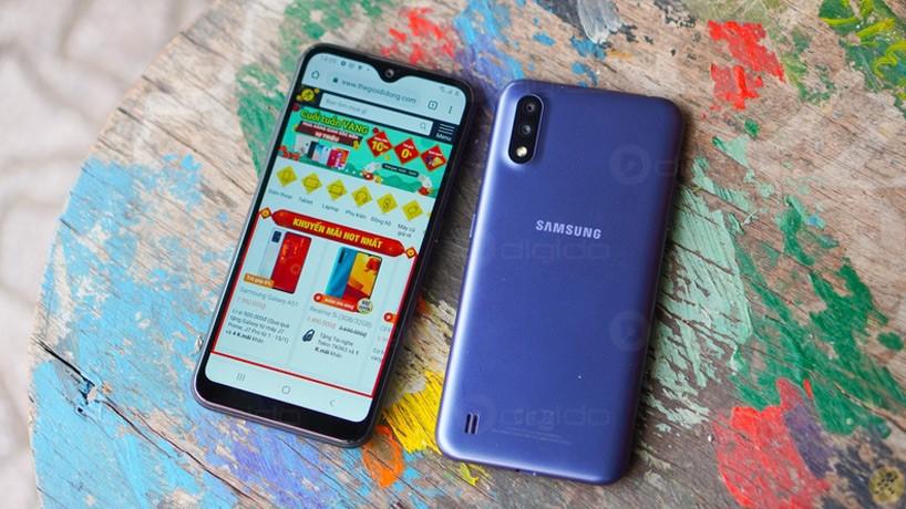 طراحی گوشی A01