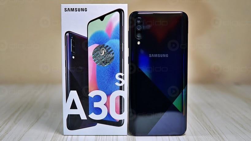 گوشی A30s