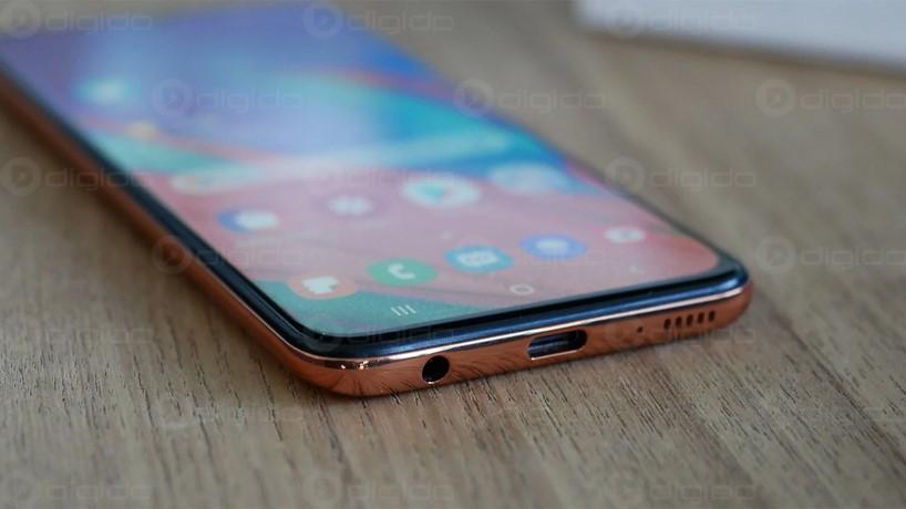 گوشی A41