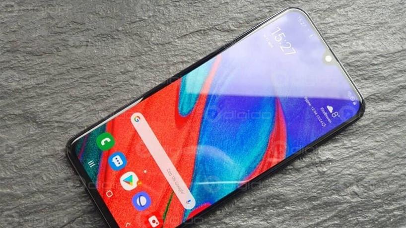طراحی گوشی A41
