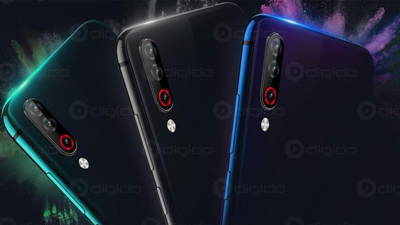 طراحی گوشی w30